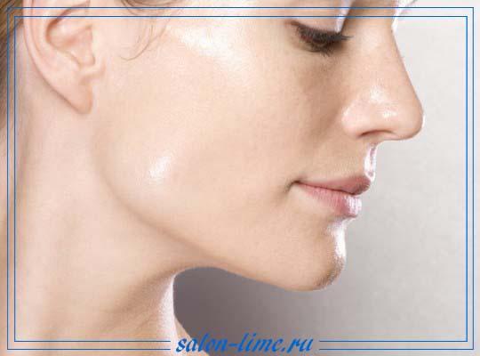 Как избавиться от проблемы жирной кожи на лице – от очищения до лечения пошагово